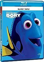 Procurando Dory [Blu-ray] Duplo