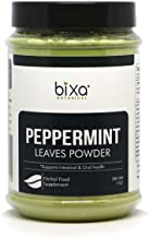 Peppermint Powder (Mentha Piperita) - 200g (7 Oz), Ideal Anti-Spasmodic | Ayurveda Herbal Supplement to Relieve spasm of Intestines, Also Useful in Anti-Septic, Deodorant and Carminative