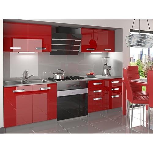Küchenzeile Mit E Geräten Amazonde