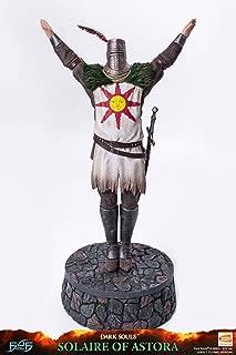 First 4 Figures Dark Souls Solaire Astoria Statue