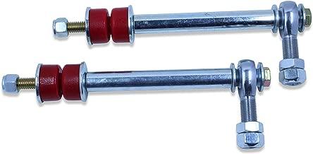 Spohn D03-FEL-2 Extreme Duty Front Sway Bar End Links for 2003-2012 Dodge Ram 2500 & 3500 (2