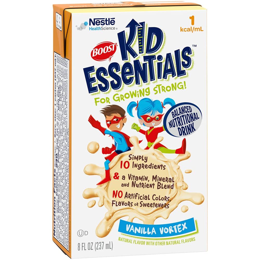 Max 49% OFF BOOST Kid Essentials 1.0 Balanced Nutritional for Phoenix Mall Drink Children