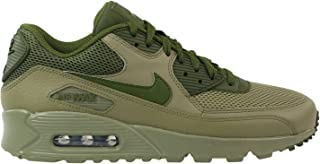 Nike Air Max 90 Leather, Baskets Basses Femme
