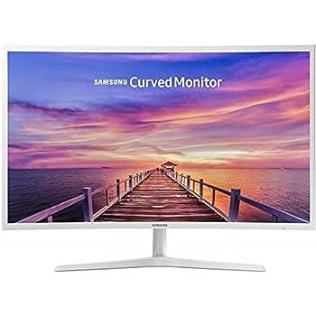 Samsung C32F395 - Monitor Curvo de 32
