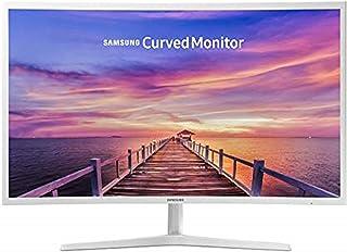 comprar comparacion Samsung C32F395 - Monitor Curvo de 32