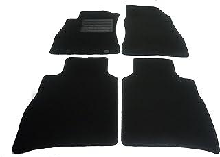 Tappetini per Nissan NV200 Evalia velluto