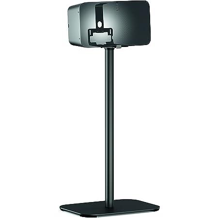 Vogel S Sound 3305 Lautsprecher Ständer Max 6 5kg Höhe 75 Cm Auch Geeignet Für Sonos Five Play 5 Universelle Kompatibilität Schwarz 1 Halterung Heimkino Tv Video
