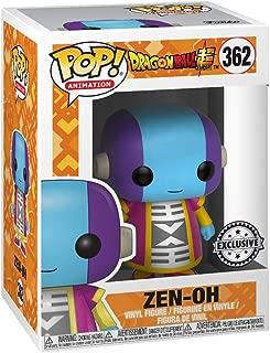 Best zeno dragon ball super pop Reviews