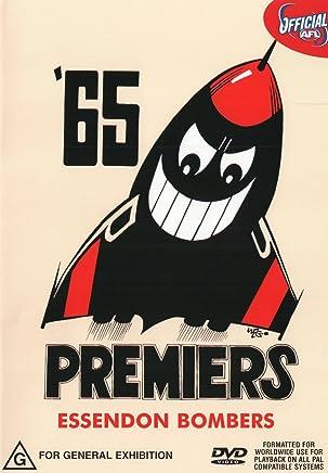 AFL Premiers 1965 Essendon