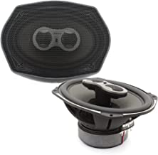 focal 7x10 speakers