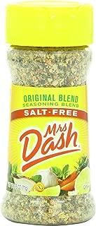 Mrs. Dash Seasoning, Original Blend, 2.5 Ounce (Pack of 12)