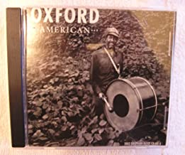 The Oxford American 2003 Southern Music CD No. 6