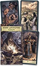 Dark Grimoire Tarot (English and Spanish Edition)