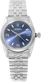 Rolex Oyster Perpetual Automatic-self-Wind Female Watch 77080 (Certified Pre-Owned)