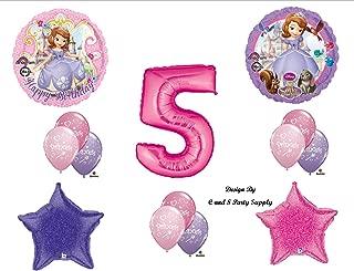Best princess sofia happy birthday Reviews