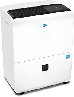 Whynter Elite D-Series Energy Star 95 Pint Portable Dehumidifier with Pump Air Purifers, Multi