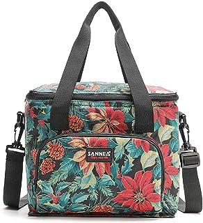 MOXIN Bolsa para el Almuerzo Lunch Bag para Guardar Comida, Multifuncional Nevera portátil para Picnic