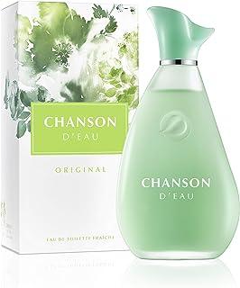 Chanson DEau Original Eau De Toilette para mujer - 200 ml