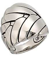John Hardy - Modern Chain Large Ring