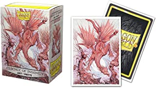 Dragon Shield Sleeves - Matte Art 100 CT - MGT Card Sleeves - Compatible with Magic The Gathering Card Sleeves Pokémon and...