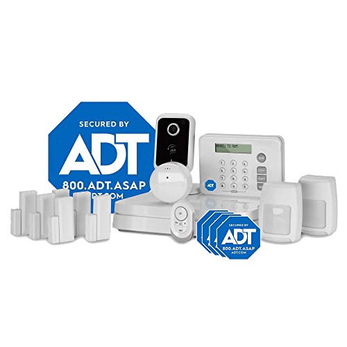 Adt Home Security Systems >> Adt Security Camera Amazon Com
