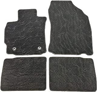 2012 scion tc floor mats