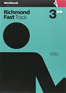 FAST TRACK 3 WORKBOOK ED16 - 9788466820622