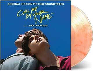 Call Me By Your Name (Peach Season Edition) (Original Soundtrack)
