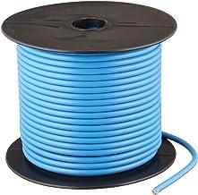 Southwire 55671623 Primary Wire, 12-Gauge Bulk Spool, 100-Feet, Blue