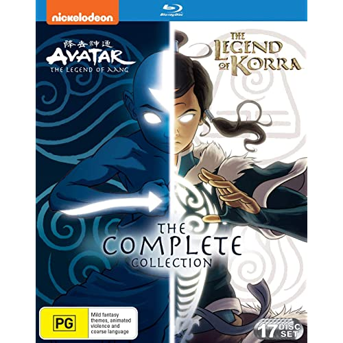 download avatar the last airbender 2010 sub indo