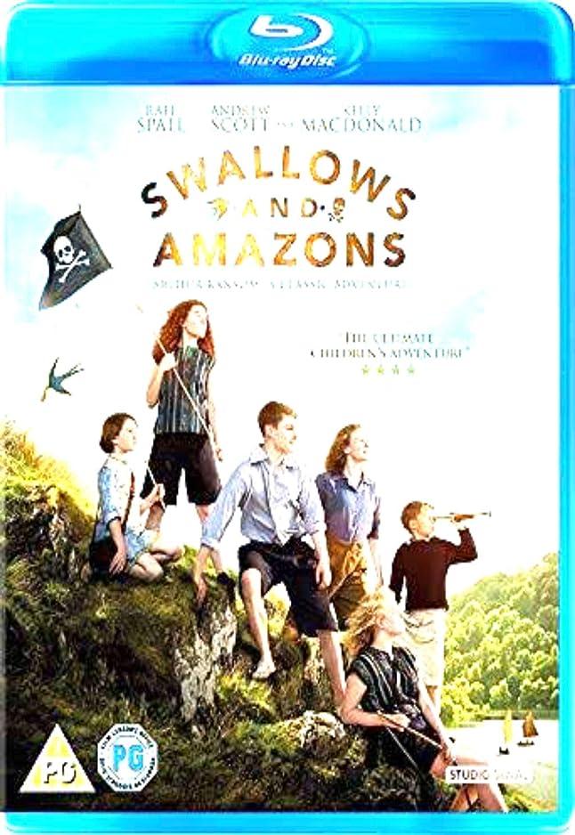 思春期の式悪名高いSwallows and Amazons [Swallows and Amazons #1] (English Edition)