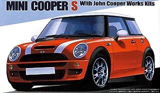 Best mini cooper model kits Reviews