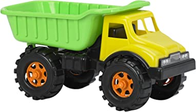 """product image for American Plastic Toys 16"""" Dump Truck Vehicle"""