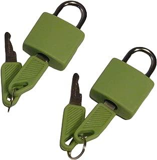 Cadeado Simples Benetton 66U 72395 - Verde