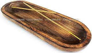 UnitedPrime Incense Holders (Boat)