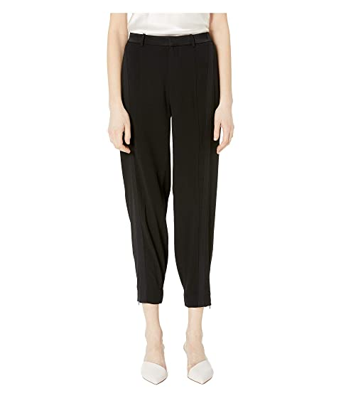 GREY Jason Wu Satin Back Crepe Pants