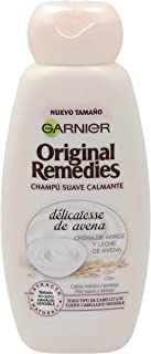 Garnier Avena, Champú - 300 ml.