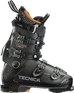 Moon Boot Tecnica Hommes Cochise Light DYN Bottes de Freeride, Noir, 26.5