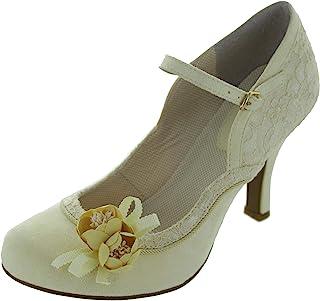 307fd05e Amazon.co.uk: Ruby Shoo - Court Shoes / Women's Shoes: Shoes & Bags