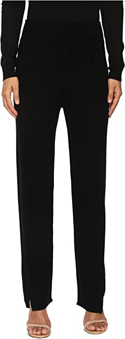 Tina Straight Fit Knit Pants