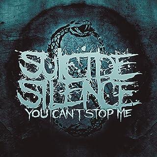You Can't Stop Me (Bonus Version) [Explicit]