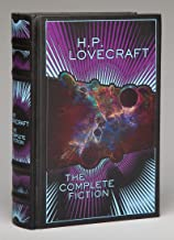 H.P. Lovecraft (Barnes & Noble Collectible Classics: Omnibus Edition): The Complete Fiction