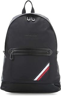Tommy Hilfiger Unisex Sport Backpack for Men - Blue