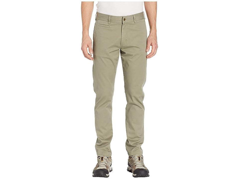 tentree Oaken Pants EV2 (Vetiver) Men