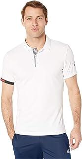 [adidas(アディダス)] メンズタンクトップ?Tシャツ Matchcode Polo [並行輸入品]