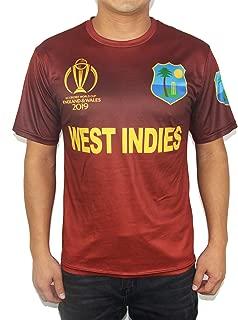 west indies cricket shirt 2019