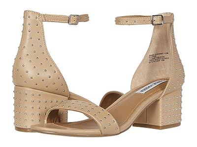Steve Madden Irenee-S Heeled Sandal (Blush) Women