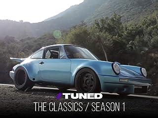 Tuned: The Classics