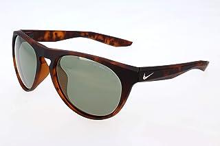 a29e9fffa Óculos NIKE Essential Jaunt R Ev1007 207 Tartaruga Lente Verde Escuro Flash  Tam 56