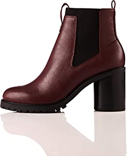 Best chunky sole chelsea boots Reviews